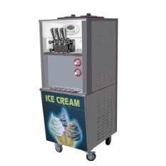 Купить фризеры для мороженного на  Leadbros.kz