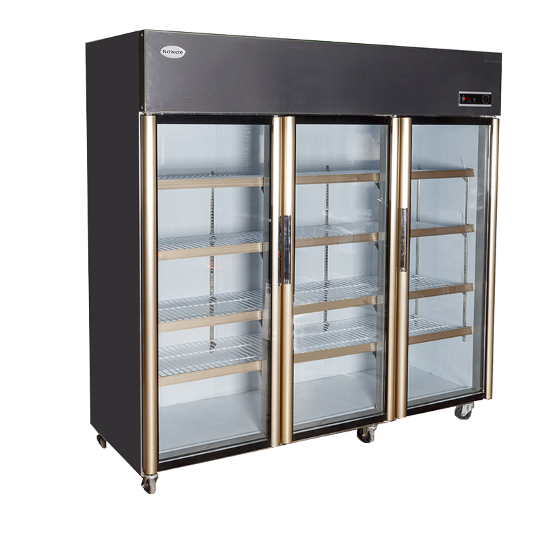Холодильные шкафы